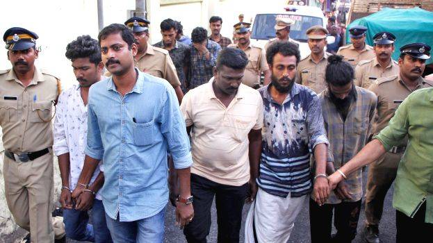 Image result for ANANTHU MURDER