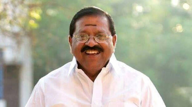 Image result for rajmohan unnithan