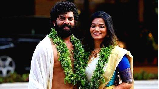 Actor keeps marriage function low-profile
