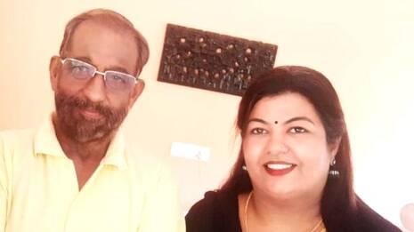 I was in Padmavyuha like Abhimanyu, says M K Raghavan