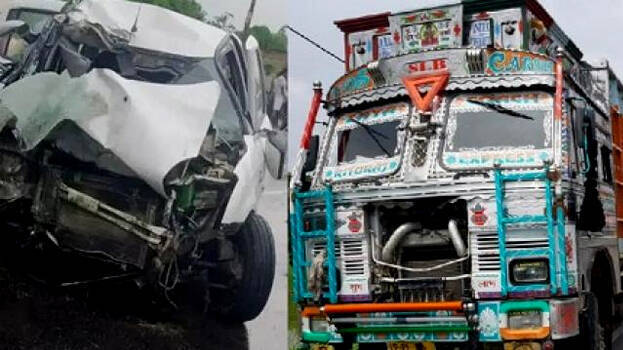 Unnao accident: Truck belongs Minister's son in law, Supreme Court